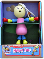 Mary Lou Doll