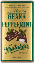Whittakers Ghana Peppermint