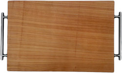 Small Swamp Kauri Chopping Board