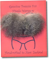 Possum Fur