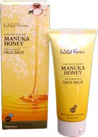 Manuka Honey Face Pack