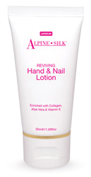 Reviving Hand & Nail Lotion