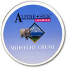 Alpine Silk Lanolin