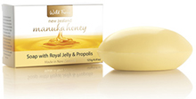 Royal Jelly and Propolis Soap